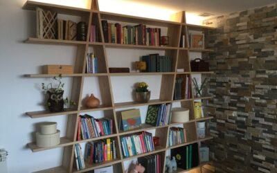 Librerías como a ti te gustan
